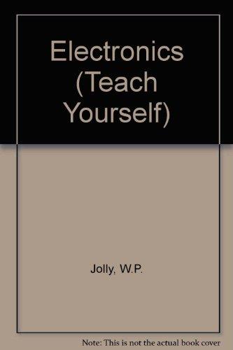 9780340329764: Electronics (Teach Yourself)