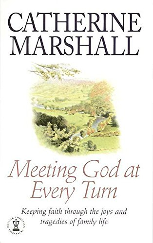 9780340329856: Meeting God at Every Turn