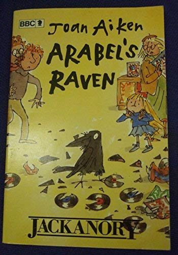 9780340330241: Arabel's Raven (Knight Books)