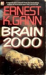 9780340330302: Brain 2000 (Coronet Books)