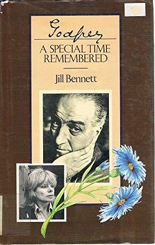 Godfrey: A Special Time Remembered: Bennett, Jill, Goodwin,