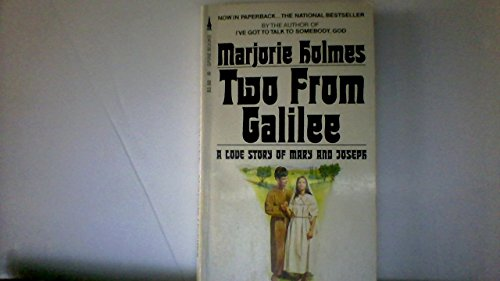 Two from Galilee Hcpb: Marjorie Holmes