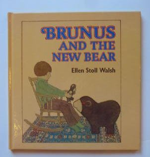 9780340333792: Brunus and the New Bear