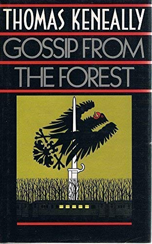 9780340333815: Gossip from the Forest