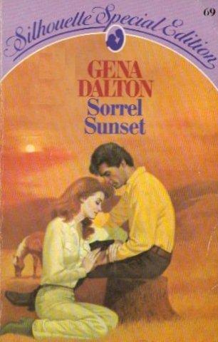 Sorrel Sunset: Gena Dalton