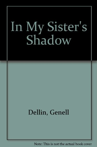 9780340336823: In My Sister's Shadow