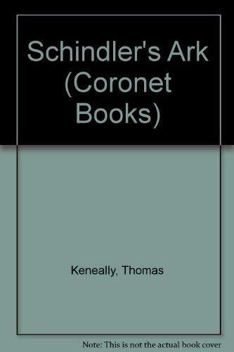 Schindler's Ark (Coronet Books): Thomas Keneally