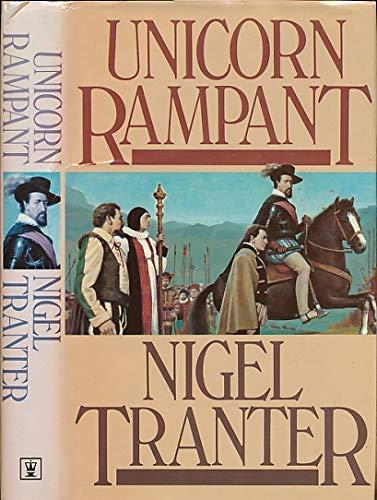 9780340337202: Unicorn Rampant