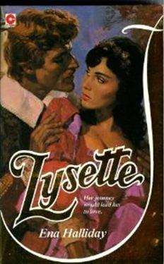 9780340337714: Lysette