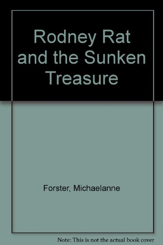 9780340338742: Rodney Rat and the Sunken Treasure