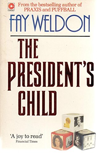 9780340339657: The President's Child (Coronet Books)