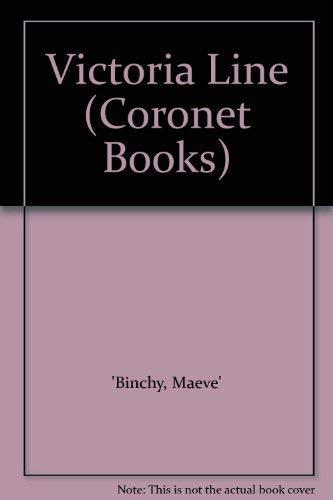 9780340340028: Victoria Line (Coronet Books)