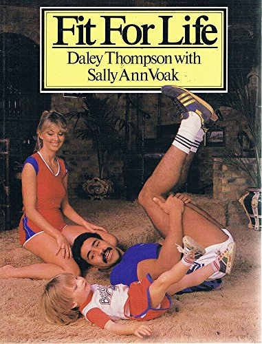 Fit for Life: Daley Thompson, Sally