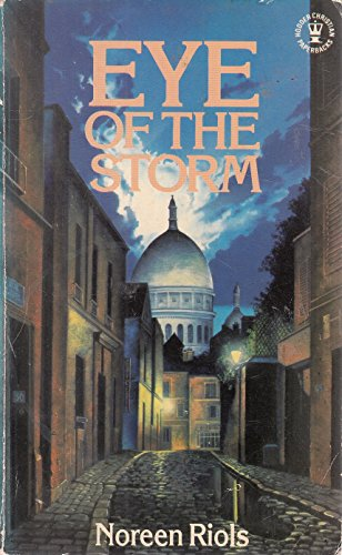 9780340341582: Eye of the Storm (Hodder Christian Paperbacks)