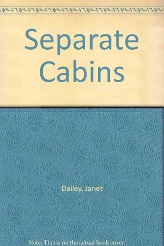 9780340343661: Separate Cabins