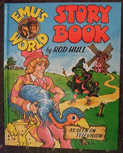 Emu's World Story Book: Hull, Rod