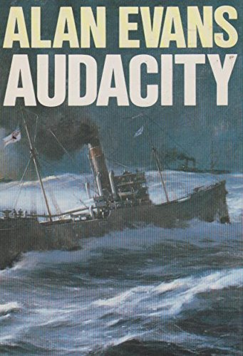 9780340346525: Audacity