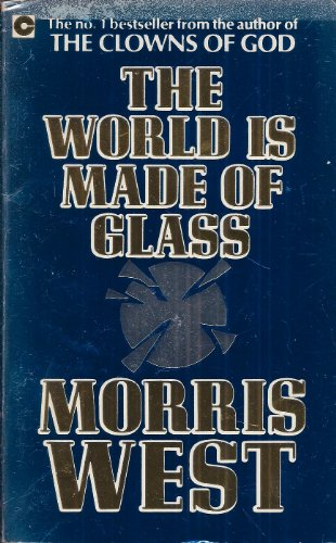 9780340347102: The World is Made of Glass (Coronet Books)
