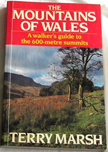 9780340348277: The Mountains of Wales (Teach Yourself)