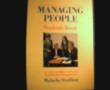 Managing People: Teacher''s Book: M. Scullion