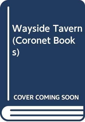 9780340349137: A Wayside Tavern