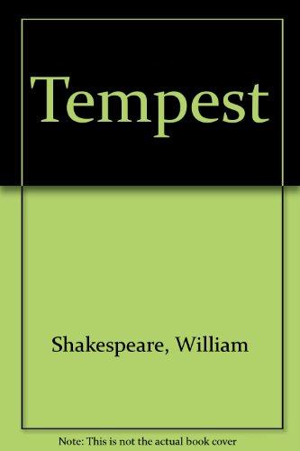 9780340349397: Tempest