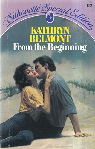 From the Beginning: Kathryn Belmont