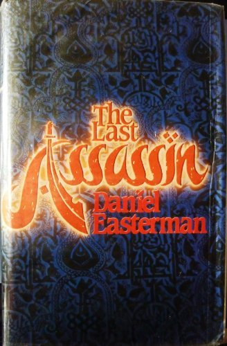 9780340350263: The last assassin
