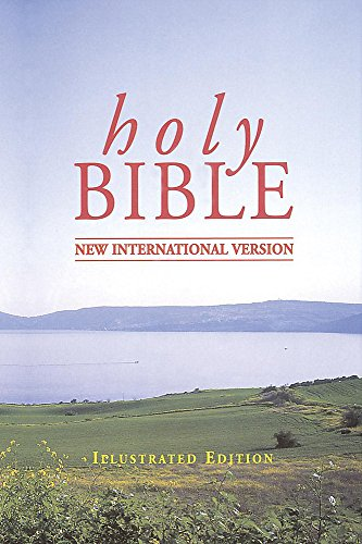 NIV Pocket Illustrated (Bible Niv): International Bible Society