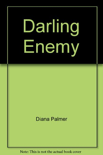 9780340353226: Darling Enemy