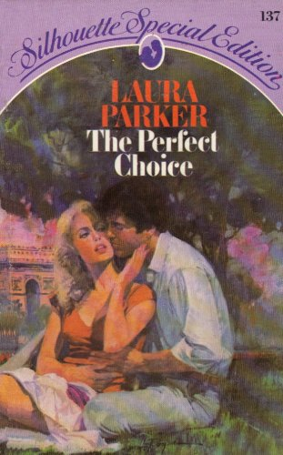 Perfect Choice (0340354321) by Parker, Laura