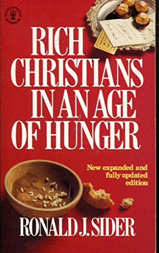 9780340354681: Rich Christians in Age & Hunger