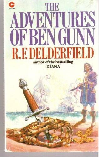 9780340354810: The Adventures of Ben Gunn