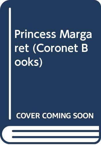 9780340354872: Princess Margaret