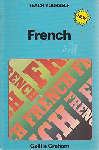 9780340356487: French (Teach Yourself)