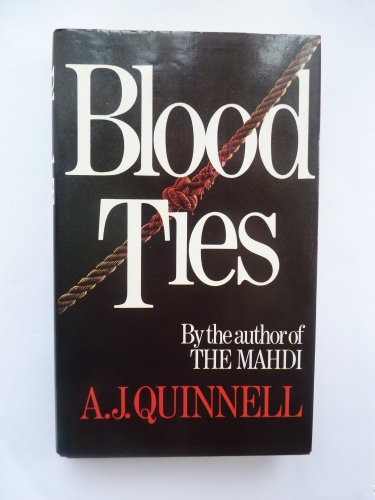 9780340357002: Blood Ties
