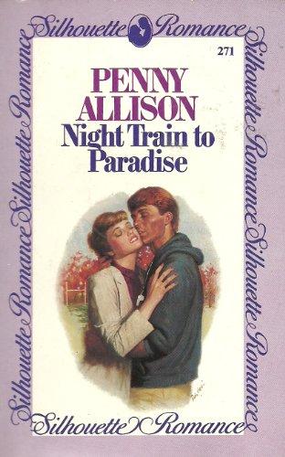 9780340357408: Night Train to Paradise