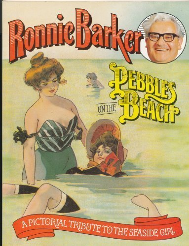 Pebbles on the Beach (0340357657) by Ronnie Barker