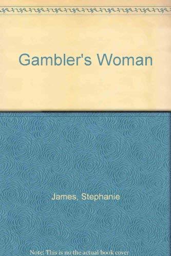 9780340359259: Gambler's Woman