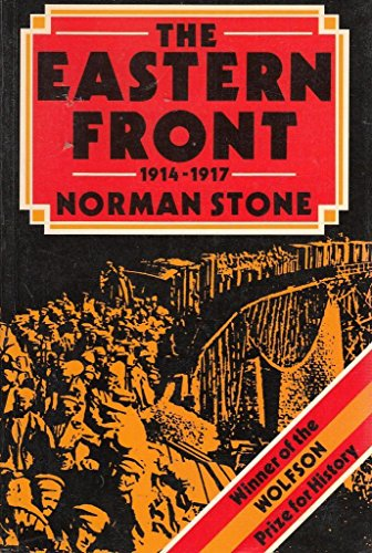 9780340360354: Eastern Front, 1914-17