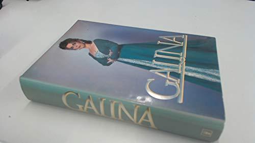 9780340360361: GALINA: A RUSSIAN STORY