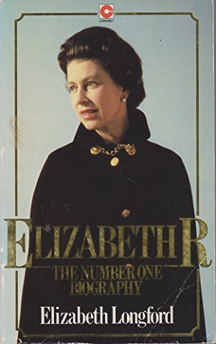 9780340363744: Elizabeth R: A Biography