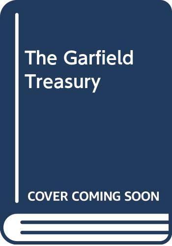 9780340364604: The Garfield Treasury