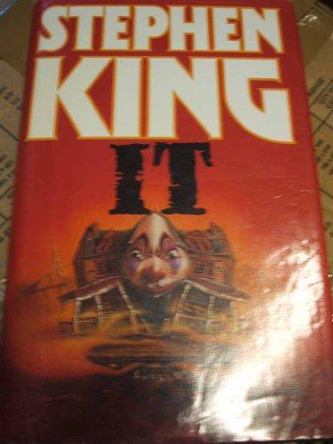 It: Stephen King