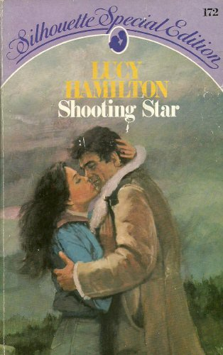 Shooting star (Silhouette special edition) (0340365668) by Hamilton, Lucy