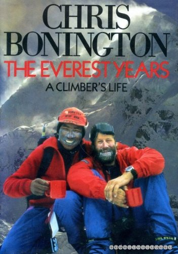 9780340366905: The Everest Years
