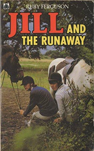9780340367094: Jill and the Runaway (Knight Books)