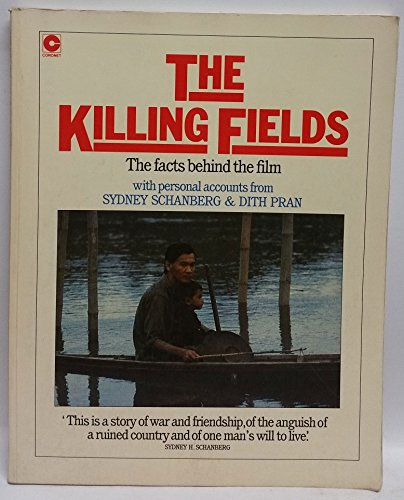 9780340367933: The Killing fields: The facts behind the film
