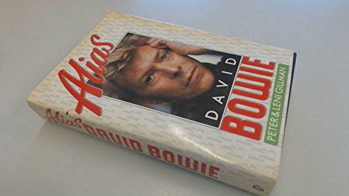 9780340368060: Alias David Bowie