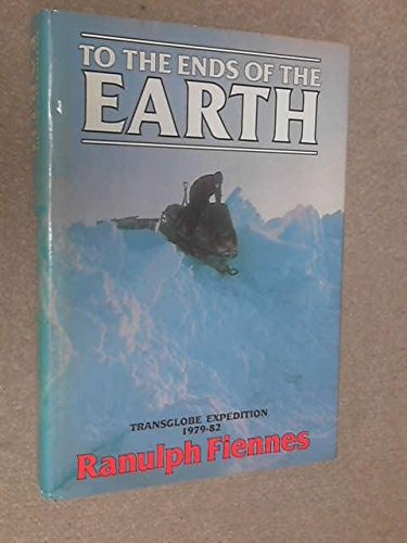 9780340368343: To the ends of the earth
